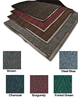 Chevron Matting