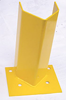Power Heavy Duty Post Protectors