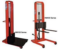 Manually Operated Lifts-2