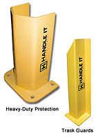 Heavy-Duty Protections