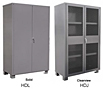 Heavy-Duty Cabinets
