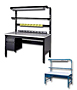 Modular Electronic Work Benches