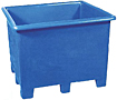 Poly Tubs and Tilt Trucks Palletubs